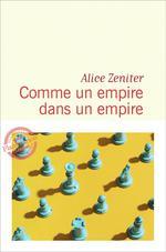 Couverture de Comme Un Empire Dans Un Empire