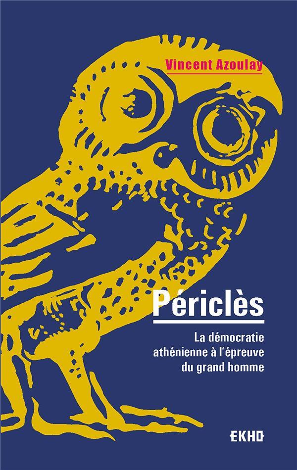 Périclès (2e édition)