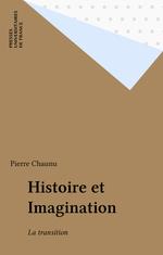 Histoire et Imagination