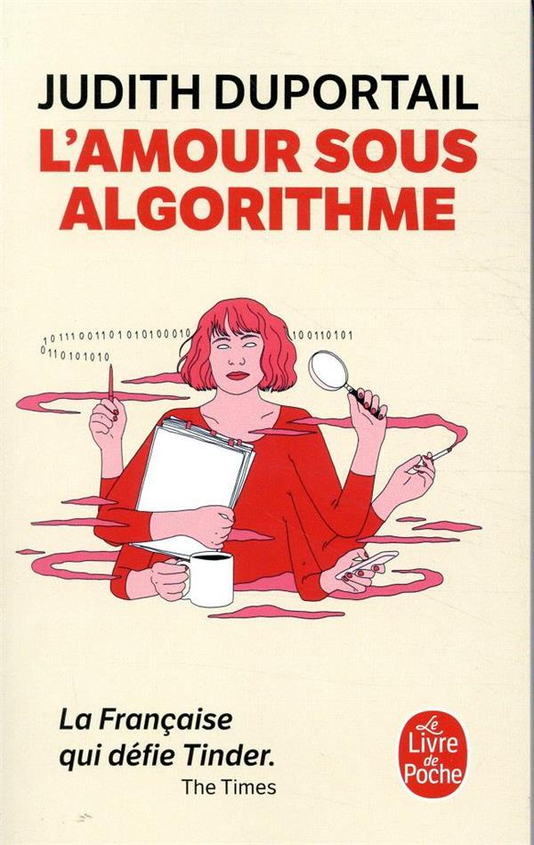 L'amour sous algorithme