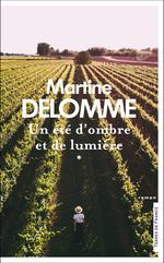 Vente Livre Numérique : Un été d'ombre et de lumière  - Martine Delomme