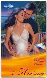 Vente EBooks : L'héritier d'Ambria  - Raye Morgan