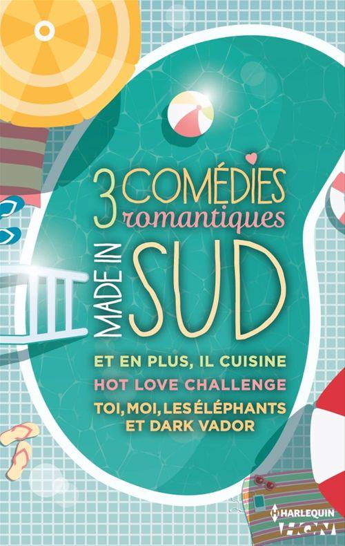 3 comédies romantiques - Made in Sud