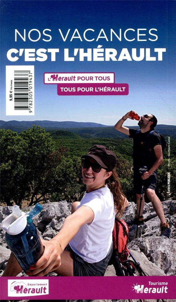 Hérault (édition 2020)