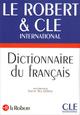 Dictionnaire du français  - Josette Rey-Debove