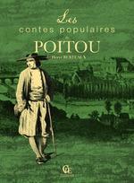 Vente Livre Numérique : Contes populaires du Poitou  - Hervé Berteaux