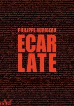 Écarlate  - Philippe Auribeau