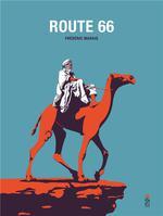 Couverture de Route 66