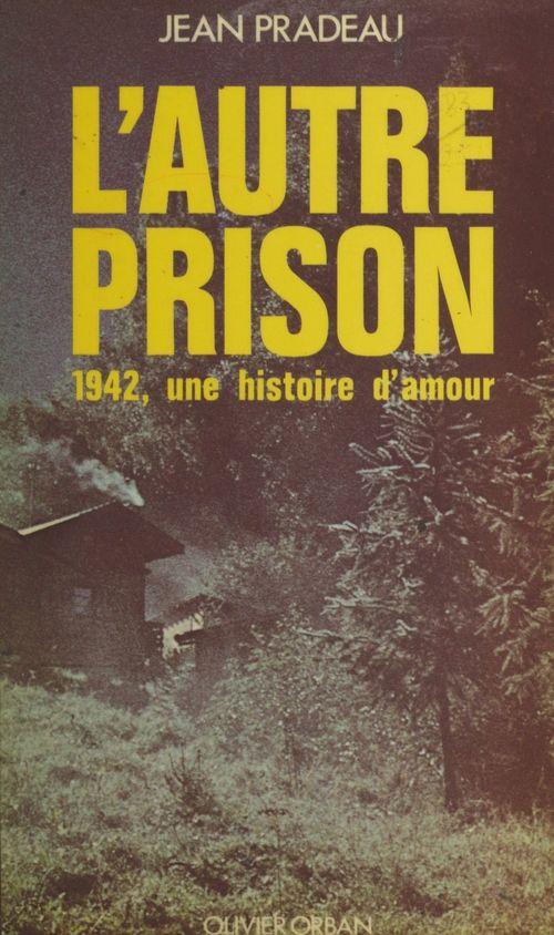 L'autre prison
