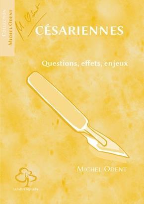 Césariennes ; questions, effets, enjeux (2e édition)