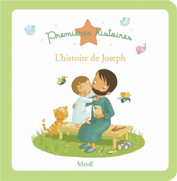 L-HISTOIRE DE JOSEPH