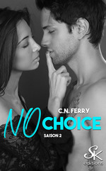 Intrigues  - C.N. Ferry