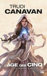 Vente EBooks : La Prêtresse blanche  - Trudi Canavan
