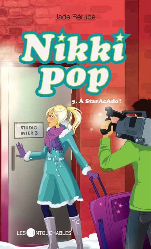 Nikki pop v 05 a staracado !