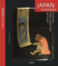 Japan in miniature: a gift of inro, ojime und netsuke