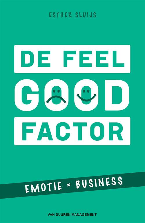 De feel good-factor