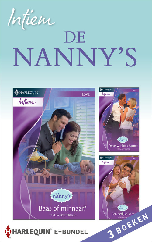 De Nanny's (3-in-1)
