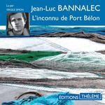 Vente AudioBook : L'inconnu de Port Bélon  - Jean-Luc Bannalec