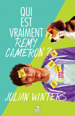 Qui est vraiment Remy Cameron ?  - Julian Winters