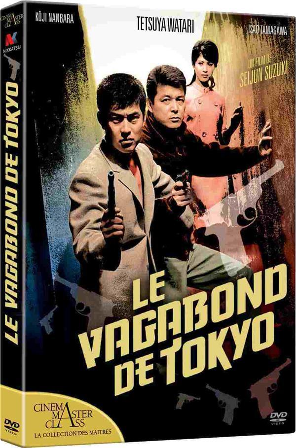 Le Vagabond de Tokyo