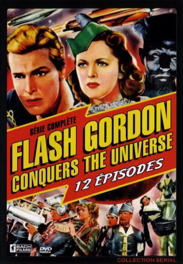 Flash Gordon Conquers the Universe - Saison 3