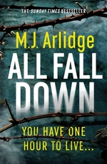 Vente EBooks : The All Fall Down  - M. J. Arlidge