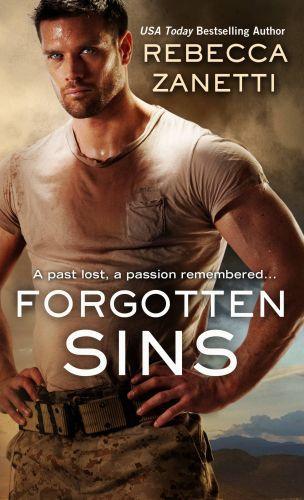 Vente EBooks : Forgotten Sins  - Rebecca Zanetti