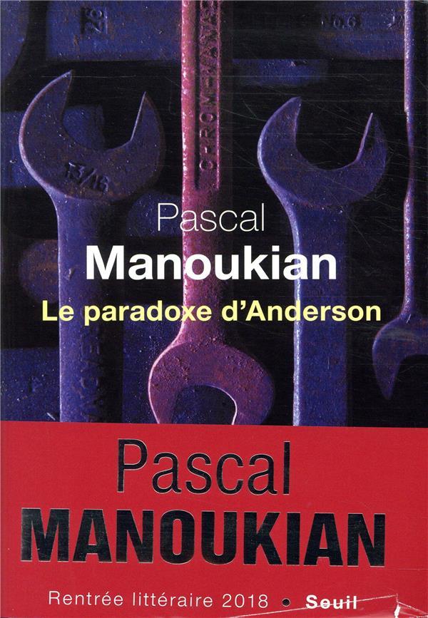 Le paradoxe d'Anderson