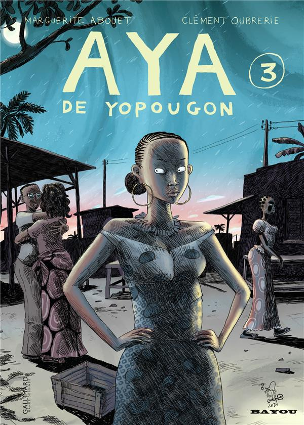 Aya de Yopougon T.3