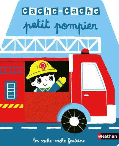 CACHE-CACHE ; petit pompier