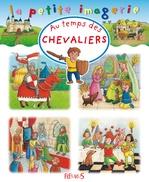 Vente Livre Numérique : Au temps des chevaliers  - Émilie Beaumont - C Hublet