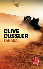 Couverture de Sahara