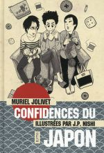 Confidences du japon