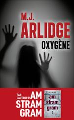 Vente EBooks : Oxygène - Prix POLAR Cognac  - M. J. Arlidge