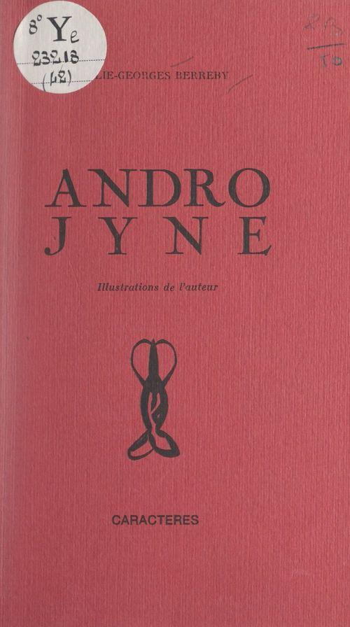 Andro Jyne