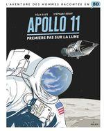 Vente Livre Numérique : Apollo11  - Stéphane Douay - Félix Elvis