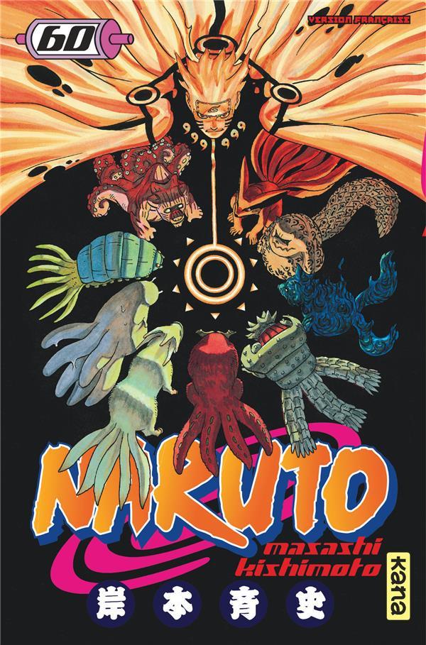 Naruto T.60