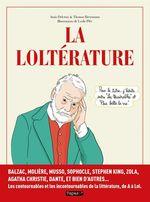 Vente Livre Numérique : La Loltérature  - Leslie Plée