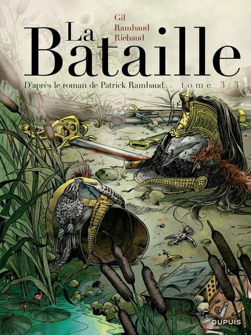 la bataille t.3