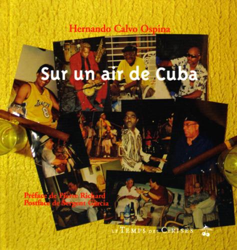 Sur un air de Cuba