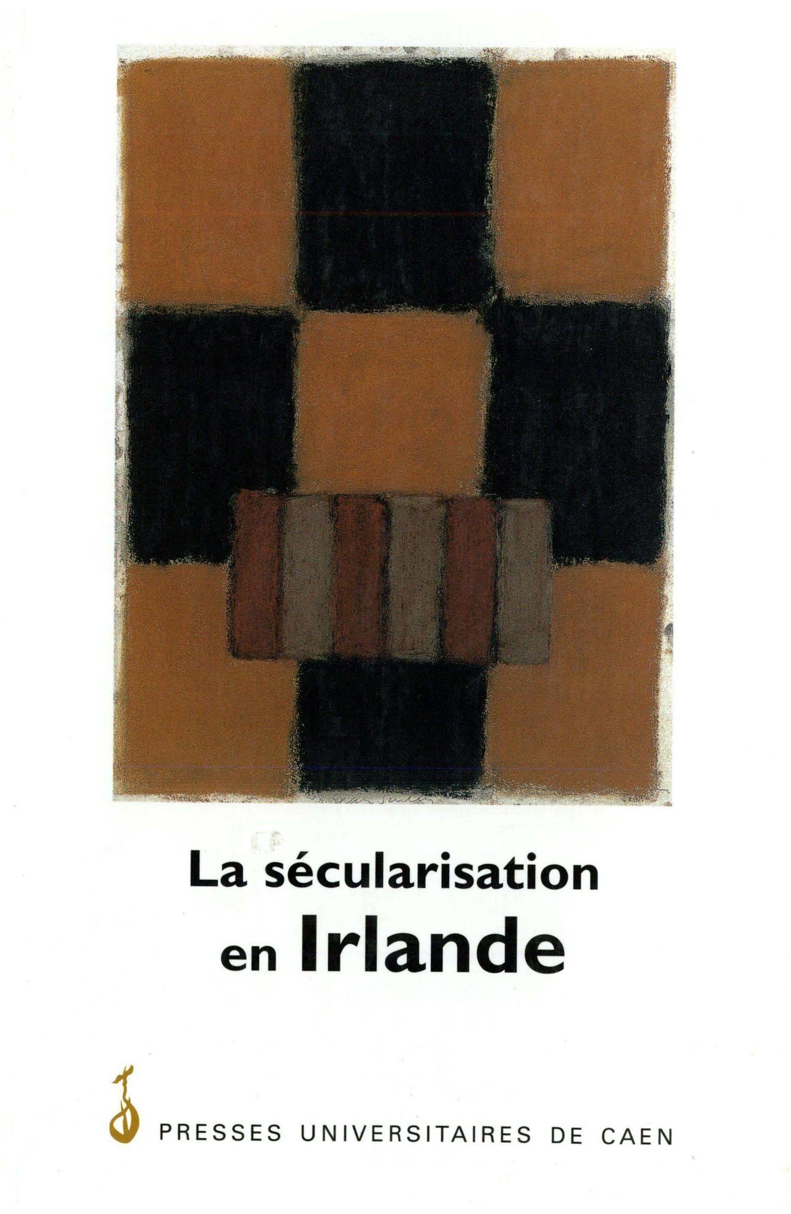 La secularisation en irlande