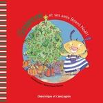 Vente EBooks : Galette et ses amis fêtent Noël !  - Lina Rousseau