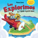 Vente EBooks : Les Explorimos et l´étoile mystérieuse  - Mathieu Benoit