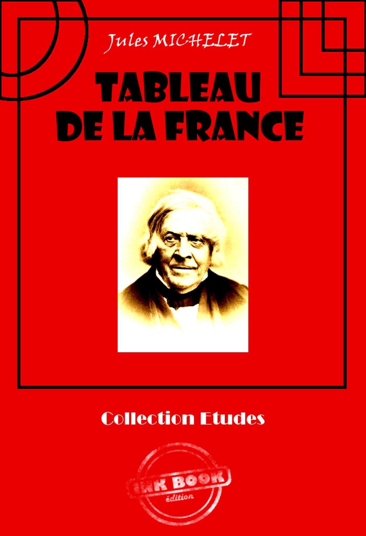 Tableau de la France