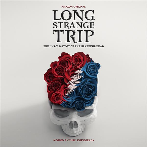 long strange trip, highlights from the motion picture soundtrack