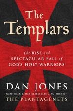 Vente EBooks : The Templars  - Dan Jones