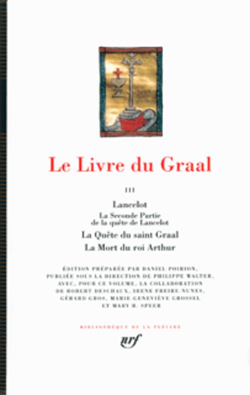 ANONYME - LE LIVRE DU GRAAL T.2