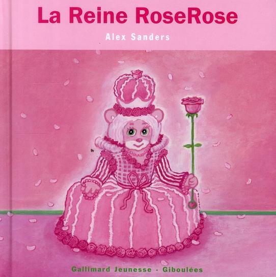 la reine RoseRose