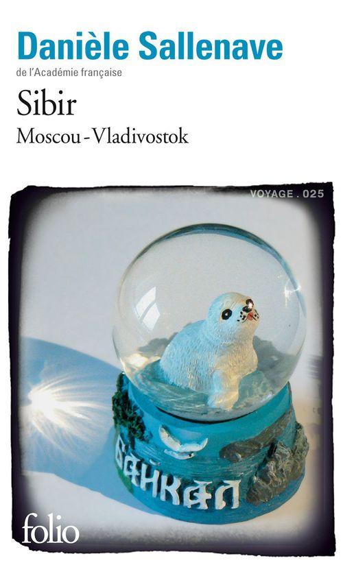 Sibir ; Moscou-Vladivostok