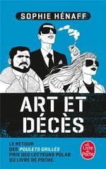 Couverture de Art Et Deces